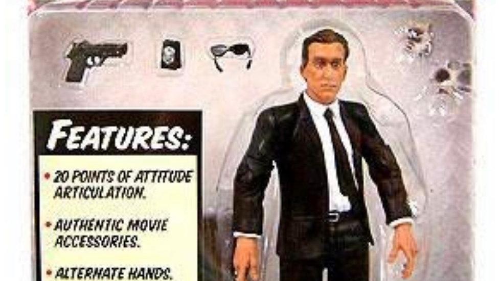 Mezco Reservoir Dogs Mr. Orange Action Figure
