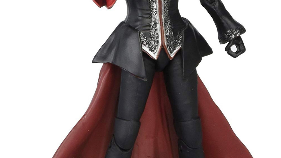Icon Heroes Once Upon A Time: Regina Action Figure