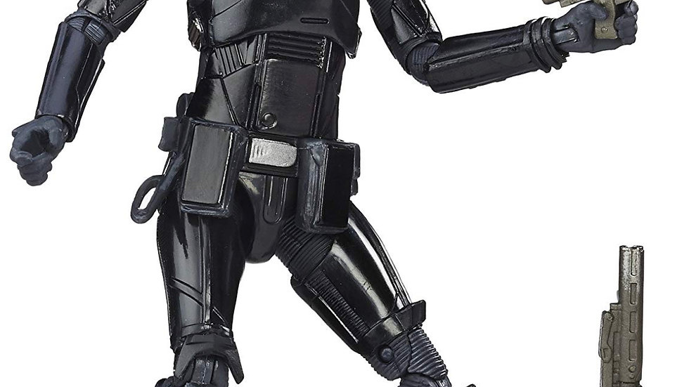 "Star Wars The Black Series Rogue One Imperial Death Trooper 6"" Action Figure"