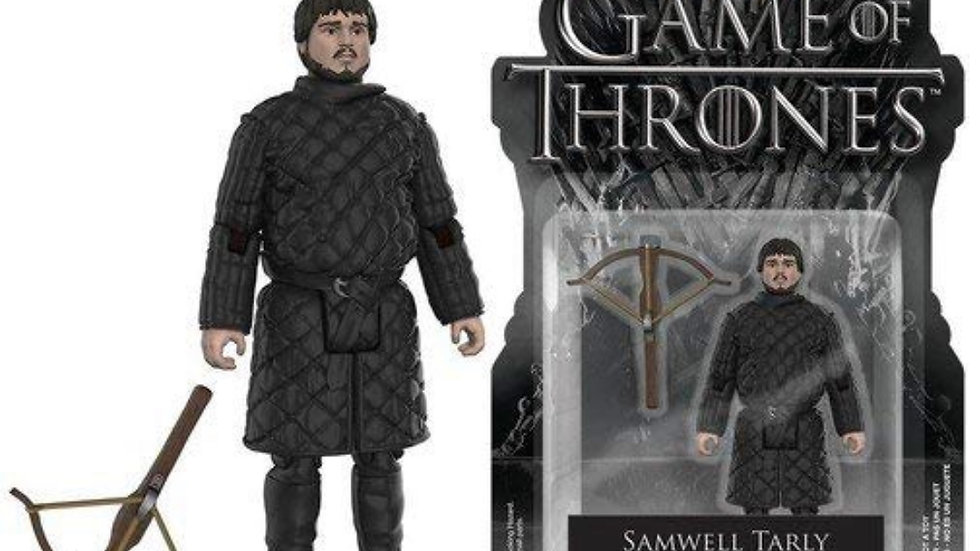 Funko Game of Thrones Samwell Tarly Action Figure