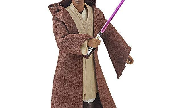 "Star Wars Black Series - Mace Windu ""6 Action Figure"