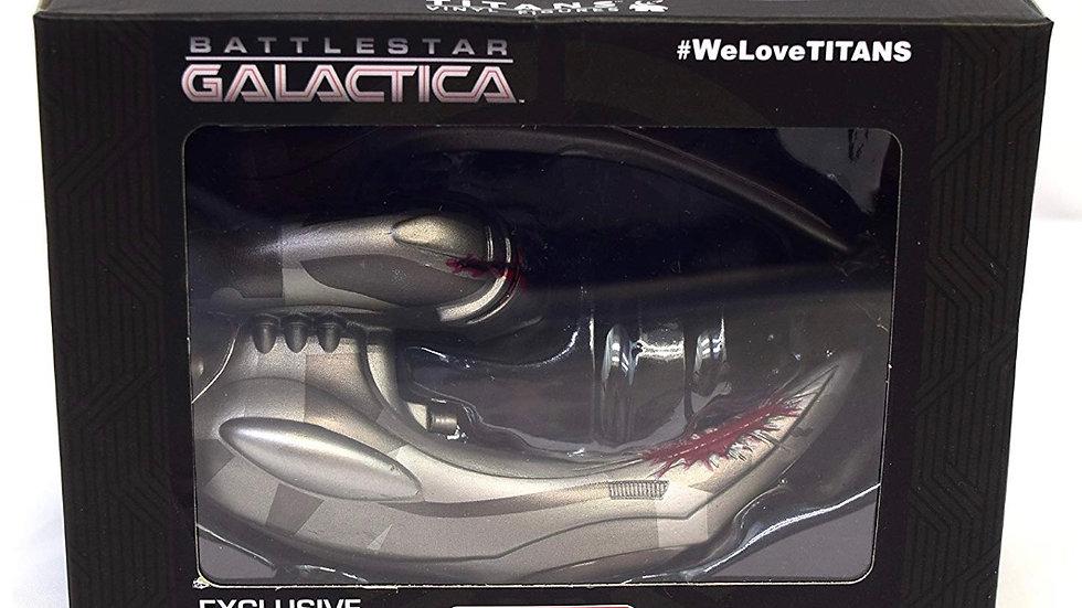 Loot Crate September 2016 Battlestar Galactica Cylon Raider 5-Inch Vinyl Figure