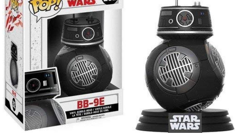 Funko POP! Star Wars: The Last Jedi - BB-9E - Collectible Figure