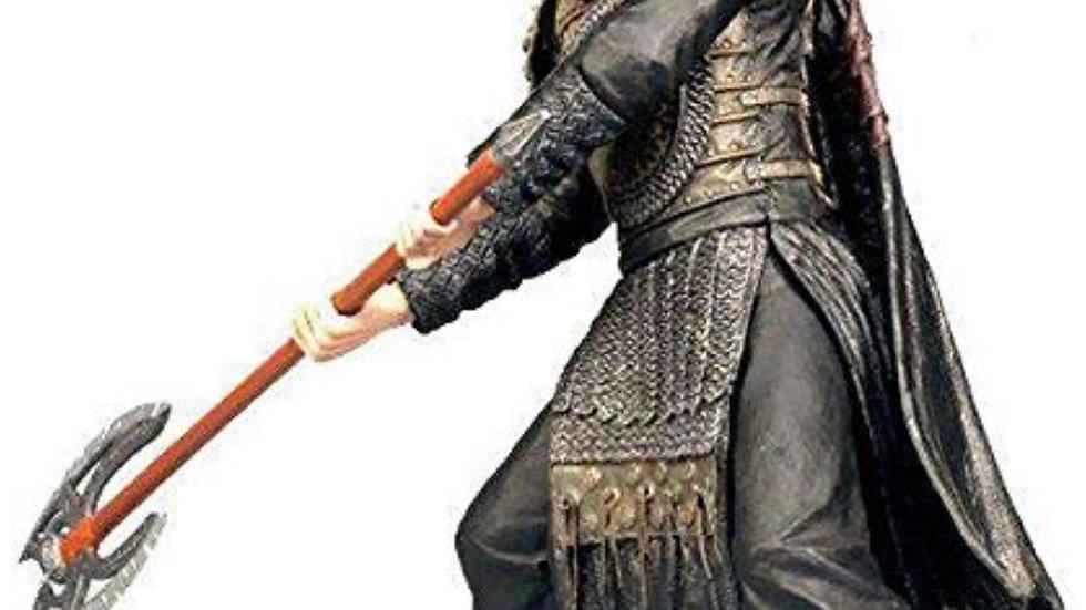 Prince of Persia Deluxe Ghazab Mcfarlane Action Figure
