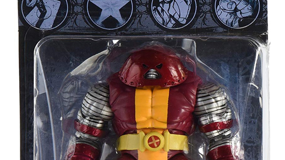 Marvel Infinite Series Colossus Jugolossus Action Figure