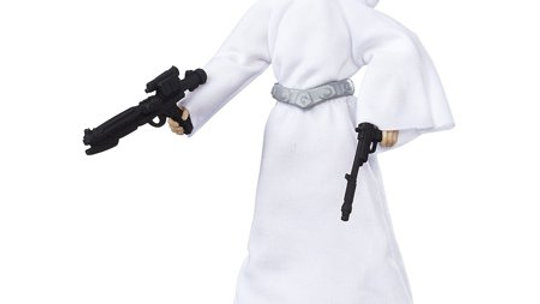 Star Wars Black Series - Princess Leia Organa