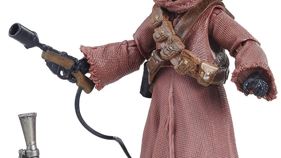 Star Wars The Black Series Jawa Action Figure 1/12th Scale