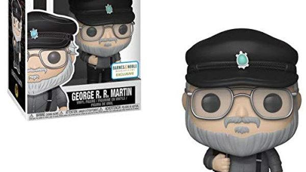 Game of Thrones - George R.R. Martin Pop! Vinyl