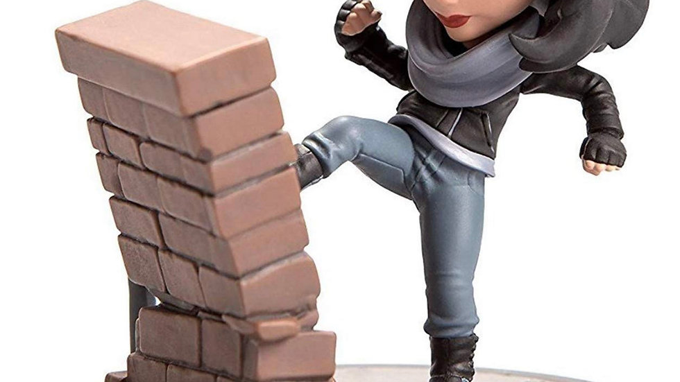 Quantum Mechanix Marvel's Jessica Jones as seen on Netflix Qmx Q-Fig Action Figu