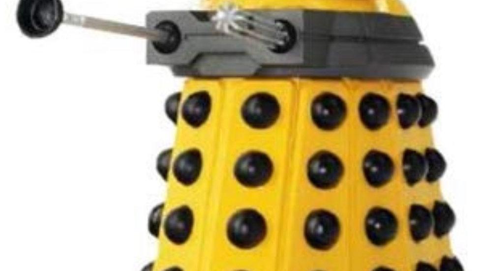 Doctor Who Dalek Paradigm Series Dalek: Drone 6 (Yellow)