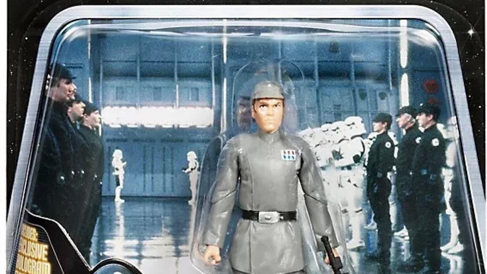 Hasbro Star Wars - The Saga Collection- Moff Jerjerrod