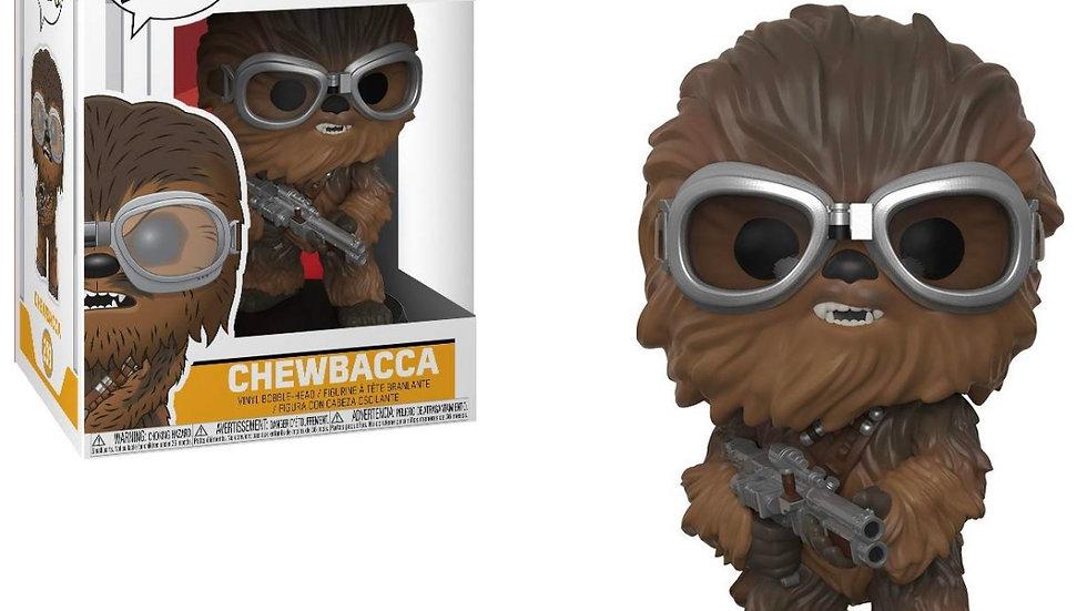 Funko POP! Star Wars: Solo - Chewbacca