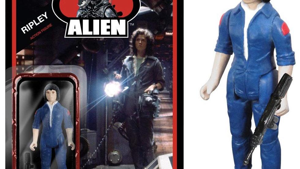 "Funko Original Alien Ripley ReAction Figure 3 3/4"" Retro Action Figure"