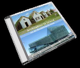 Architektur in Island - Hörbuch