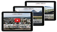Top 10 Gebäude in Island, Video-Serie (Wert: 39,99 €)