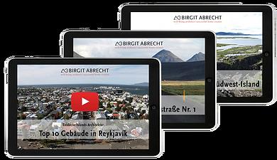 Island Video-Serie