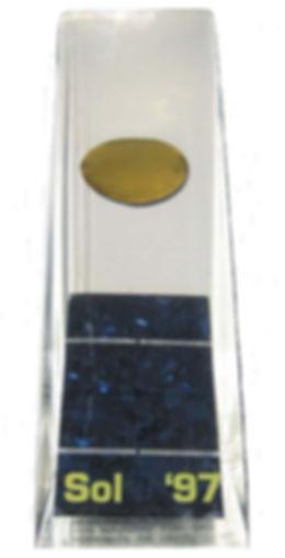 Messepreis Solar 1997