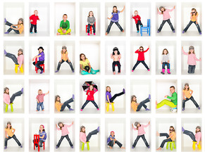 Digital School Group Photos - Is it 'legal' or even a good strategy?