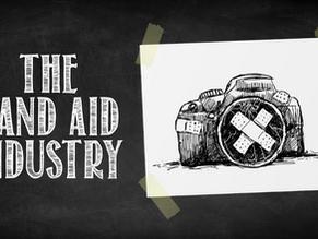 School & Sports Photography - THE BANDAID INDUSTRY