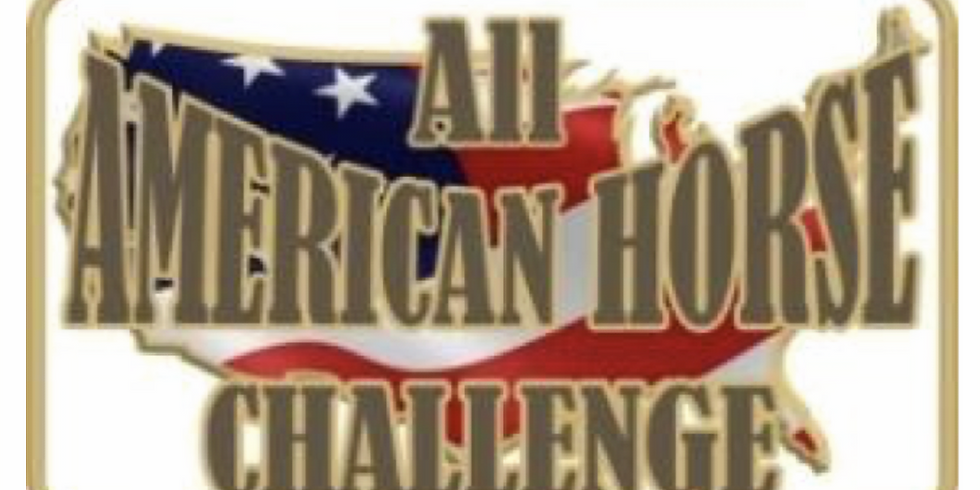 All American Horse Challenge