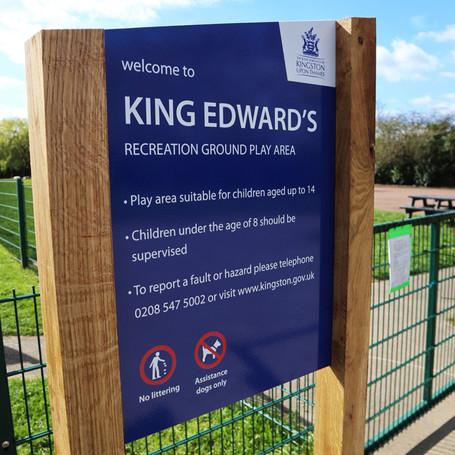 Royal Borough of Kingston Project