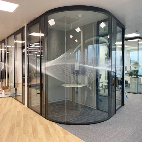 AVEVA - Office Fit Out