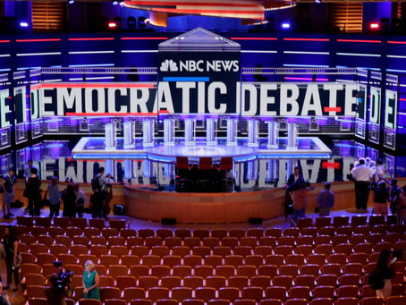 Summarizing the July Democratic Debates that You Didn't Bother to Watch