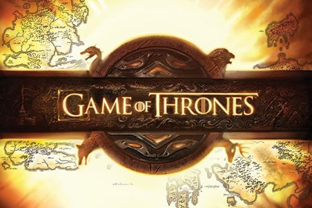 Writing Lessons I learned from Game of Thrones