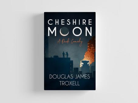 Cheshire Moon Rising