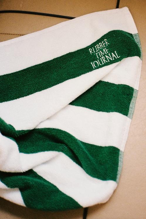 RTJ Towel