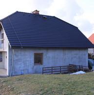 Rodinný dům Zborov