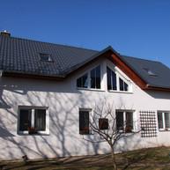 Rodinný dům Troubelice