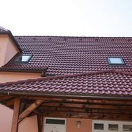 Rodinný dům Šternberk
