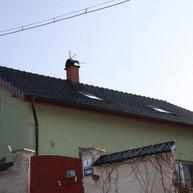 Rodinný dům: Šternberk