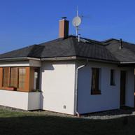 Rodinný dům Nový Malín
