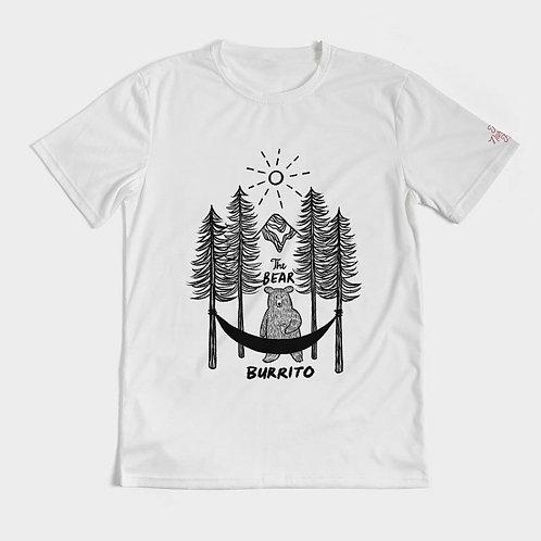 Bear Burrito Tee-Shirt
