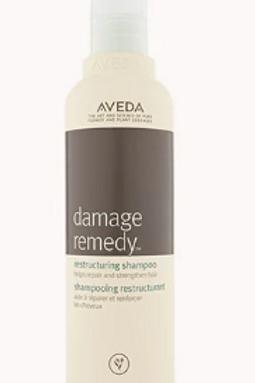 Aveda Damage Ready Restructuring Shampoo
