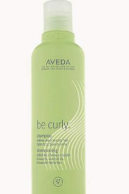 Aveda Curly Shampoo