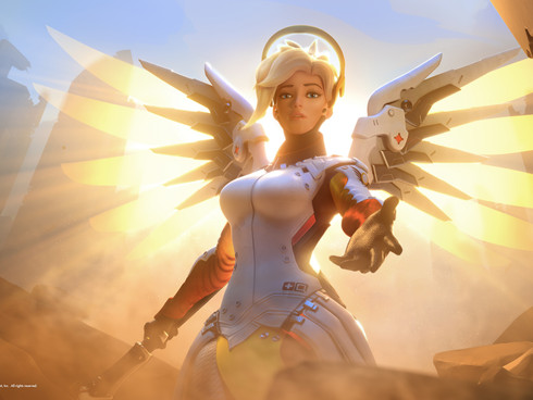YET ANOTHER MERCY OVERHAUL