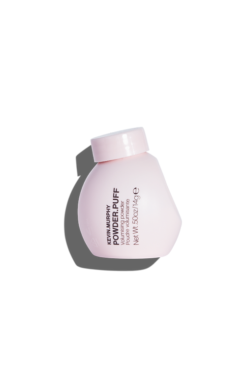Powder Puff Volumizing Powder