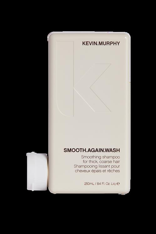 Smooth Again Wash Shampoo