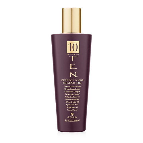 TEN Perfect Blend Shampoo