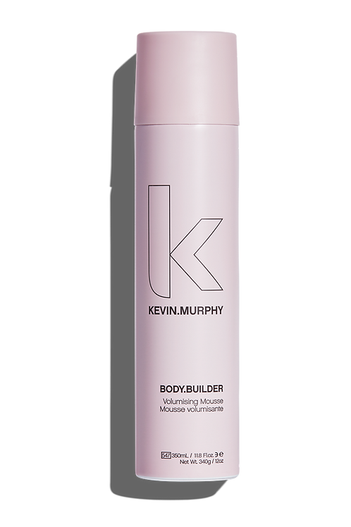 Body Builder Volumizing Mousse