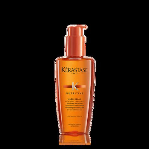 Kerastase Hair Oil Serum