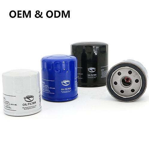 OEM & ODM Oil Filters