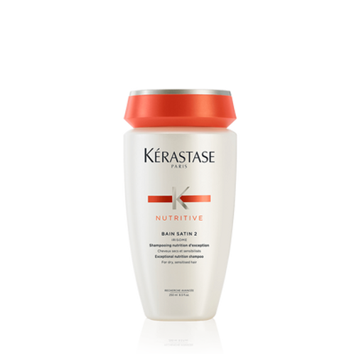 Kerastase Bain Satin 2 Shampoo