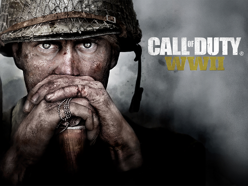 COD : WWII REVIEW