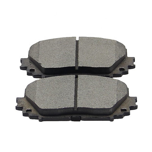 Car Disc Brake Pads