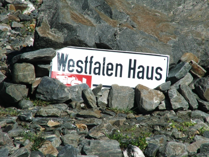 Westfalenhaus