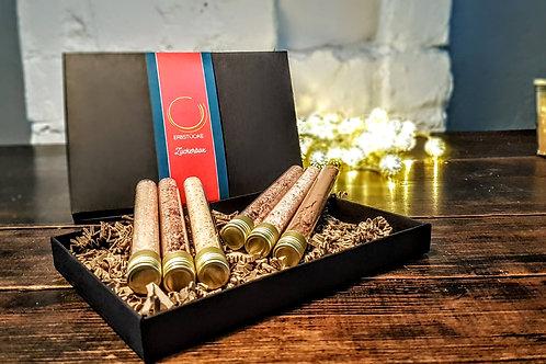 Weihnachts-Zucker-BOX
